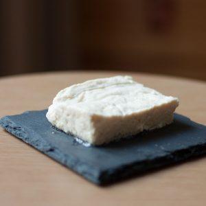 Bloc de tofu maison