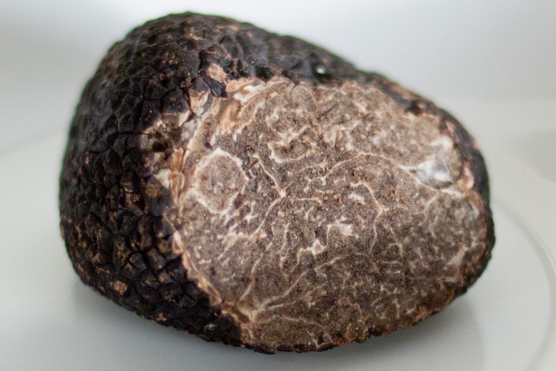La truffe noire fra che quantit par personne conseils de d gustation - Quantite fromage par personne ...