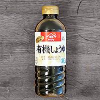 shoyu sauce soja